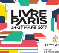 Au Salon du Livre de Paris, la profession du 21ème siècle vous met à la page