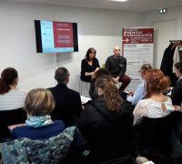 """1er Forum à Lille """"La relation autrement"""""""