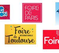 Les médiateurs professionnels vous donnent rendez-vous sur les Foires et salons de France